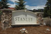 Stanley Sign