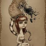 """The Madness"" by rebekahjoyplett"