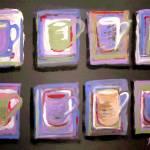 """Coffee Coffee"" by kyaudeart"