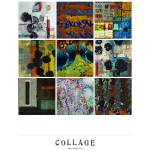 """Collage Compilation - Art@Work 2011"" by minordetails"