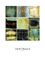 Newtrals - Compilation Poster - Art@Work 2011