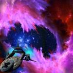 """""""The Anubis Ra Entering Kaleidescopea 1"""" by Gammagiddo"""