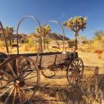 """Old West Stagecoach"" by kenlee"