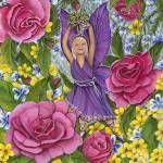 """Flora"" by KarenMay"