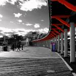 """Boardwalk 2"" by LauraD"