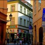 """Praha - Vagueando"" by MariaGomes"
