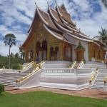 """Lurang Prabang National Museum Laos"" by iboy01"