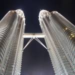 """Petronas towers"" by iboy01"