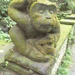 """""""Statue in Ubud Bali"""" by iboy01"""