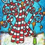 """Christmas Dream II"" by juliryan"