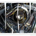 """S & S Harley Motor"" by patgleasonphotography"