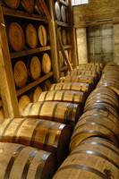 Whiskey Barrels - Full