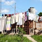 """Laundry Day--Pinar del Rio"" by tsgentuso"