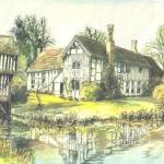 """lower brockhampton"" by sandrafrancis"