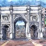 """marble_archop"" by sandrafrancis"