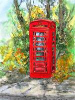 telephonebox