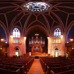 """Hennepin Ave United Methodist Church Minneapolis"" by WaynePhotoGuy"