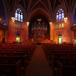 """Hennepin Ave United Methodist Church Minneapolis 2"" by WaynePhotoGuy"