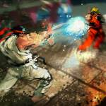 """Street Fighter"" by LuisNCT"