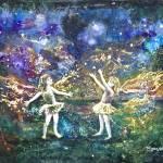 """""""Firefly Frolic_2"""" by allinghamcarlson"""