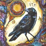 """Raven_2"" by allinghamcarlson"
