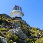 """Cape Point Light House"" by TNorth"