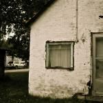 """Dilapidated Cottage 1"" by kaydub"