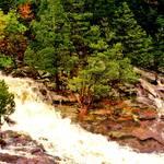 """""""Cascade Creek"""" by ralphnelsen"""