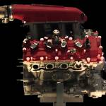 """Ferrari car engine"" by Radodn"