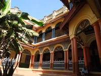 Chettinad, South India