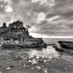"""Tanah Lot"" by flyingpanther"