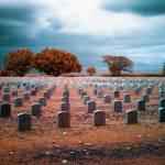 """Clark Cemetery"" by SkipNall"