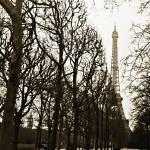 """""""Eiffel Tower 2"""" by SkipNall"""