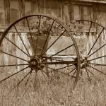 """""""The Wheels  of Time"""" by RHMack"""