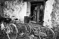 Bicycles in Hoi An 1
