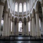 """Gothic church in Holland"" by edmondholland"