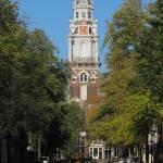 """Amsterdam Churchtower"" by edmondholland"