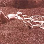 """Biker Resting"" by DBCArtwork"