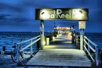 Rod and Reel Pier