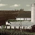 """Rustic Old Farmhouse"" by MissDawn"