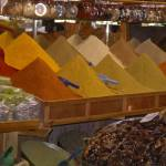 """Moroccan Spices"" by Ken"