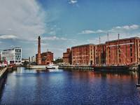 Beautiful Day - Liverpool Albert Dock