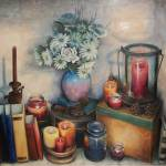 """The Alcove - Still Life"" by JDFay"