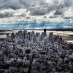 """New York Harbor"" by tomgehrke"