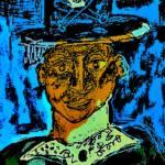 """""""Baron Samedi Redux"""" by galleryKatie"""