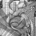 """Urban Struggle"" by DeltaD5000"