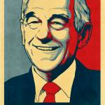 """Ron Paul Revolution"" by libertymaniacs"