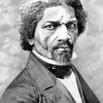 """Frederick Douglass"" by elizscism"