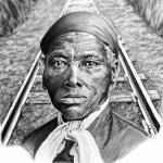 """Harriet Tubman"" by elizscism"