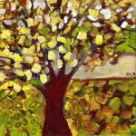 """""""An Autumn Walk"""" by JENLO"""